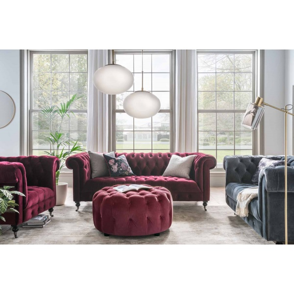 Deverell Sofa Collection