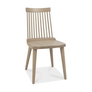 Mortensen Spindle Back Dining Chair Scandi Oak 01