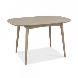 Mortesen 129cm Dining Table