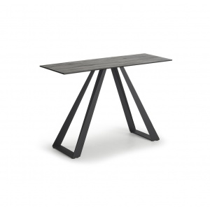 Spartan Console Table