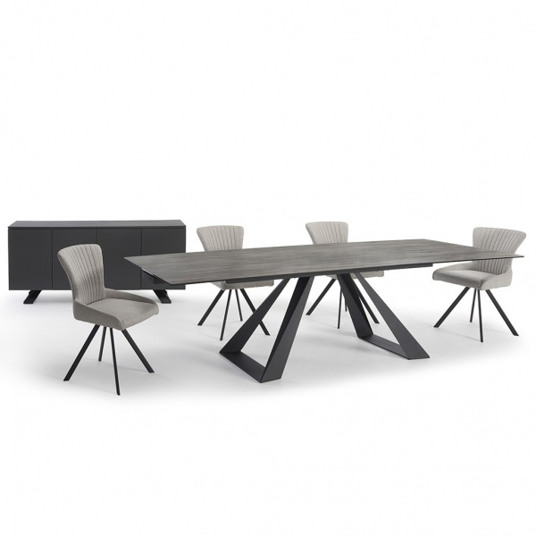 Spartan Dining Collection 3