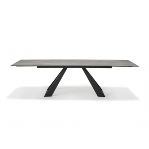 Spartan Dining Table extended
