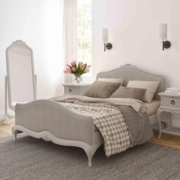Avignon Grey bedroom collection 2