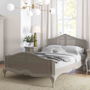 Avignon Grey bedroom collection