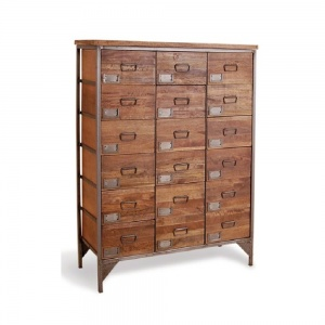 ENG006 Apothecary Cabinet