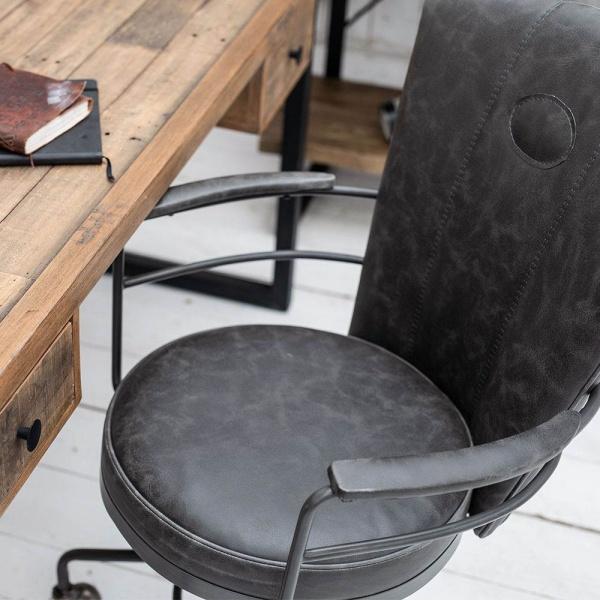 Lyndon Office Chair detail