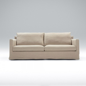 Marianne 3 Seater Sofa with skirt