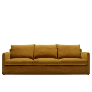 Marianne 3.5 Seater Sofa Loose Cover