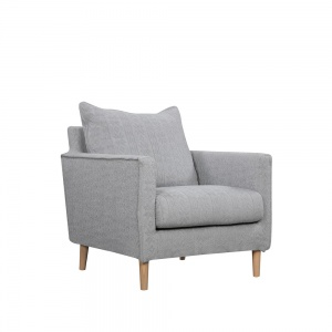 Marianne Chair without skirt angled