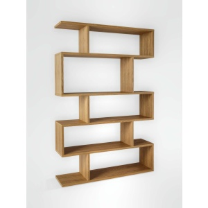 Wave Tall Shelving