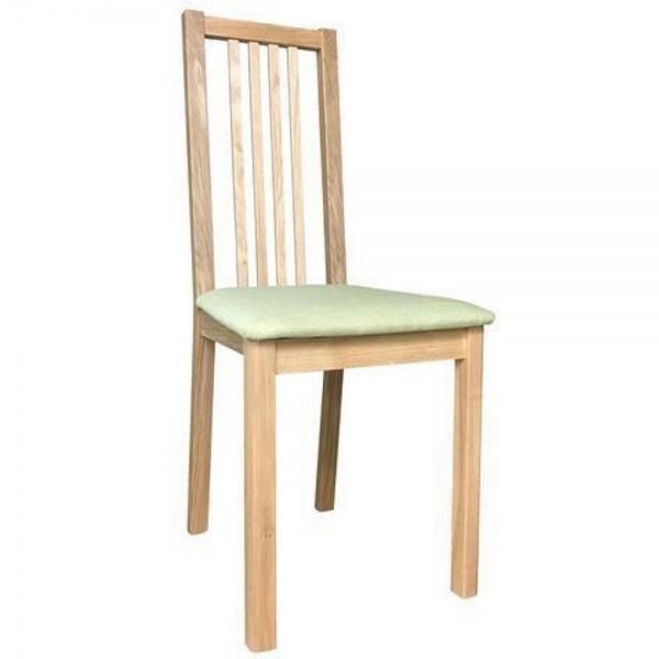 Anbercraft Allegro Chair