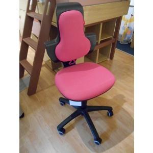 Flexa Pink Desk Chair