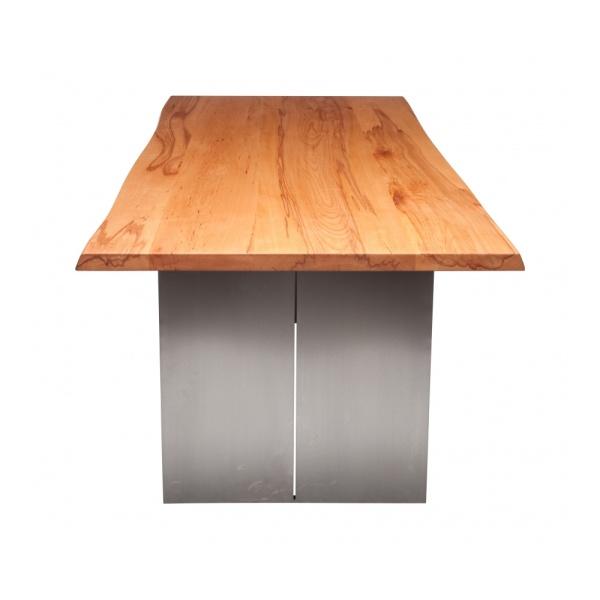 Minnesota Table Full Leg D Oak 2
