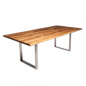 Minnesota Table U-Shaped Leg B