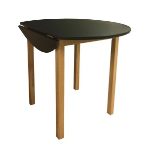 Duratop Table DT02 with Black Top