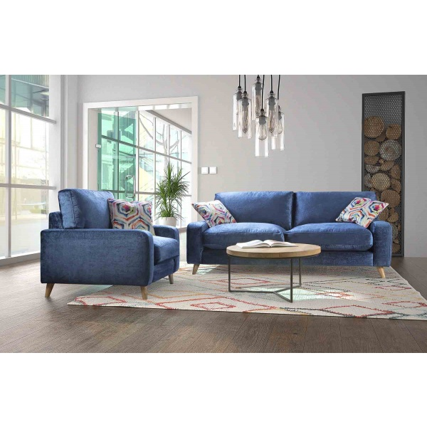 Theodore Sofa Collection