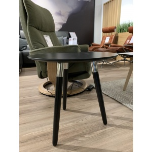 Clearance Stressless Style Side Table