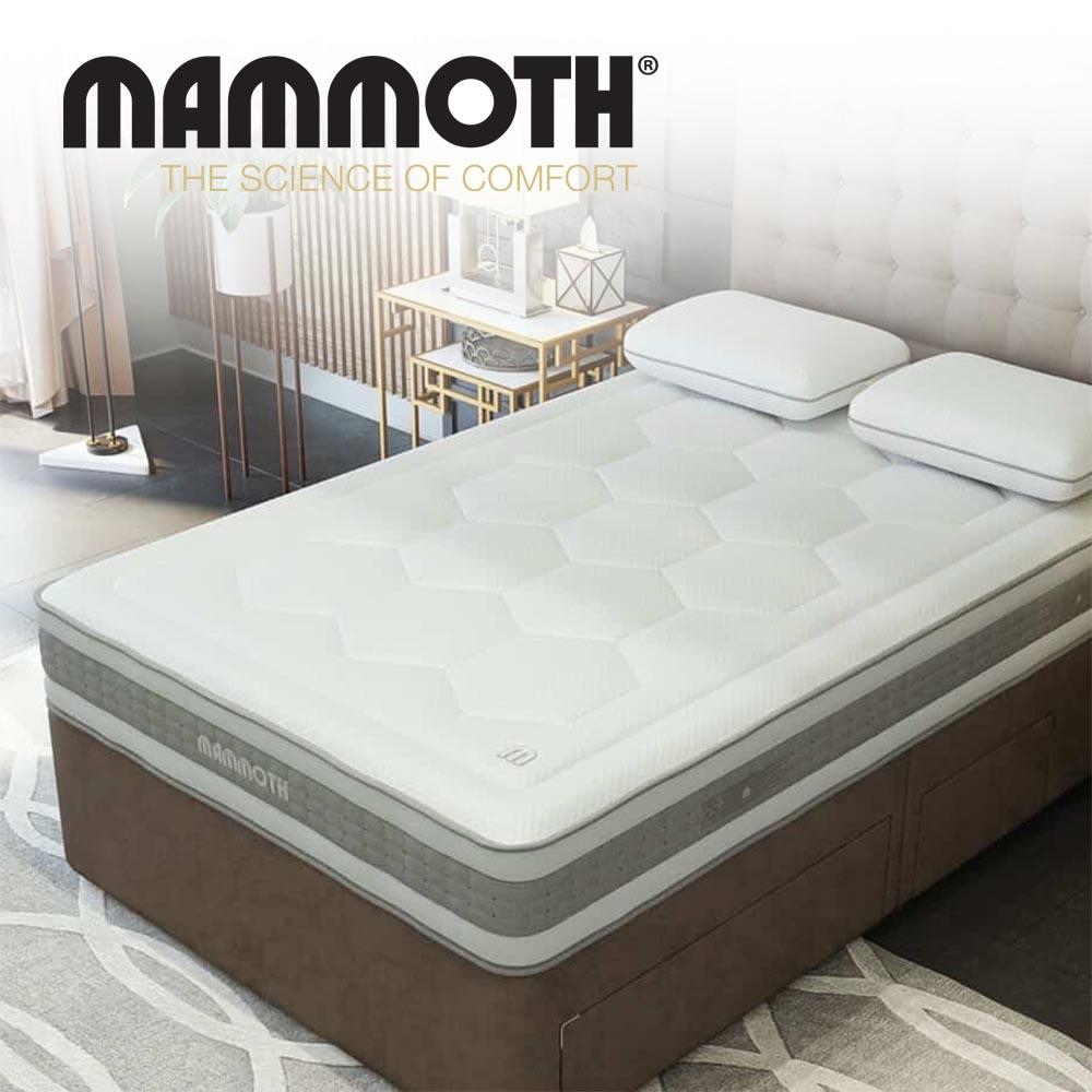 Mammoth Size Upgrade