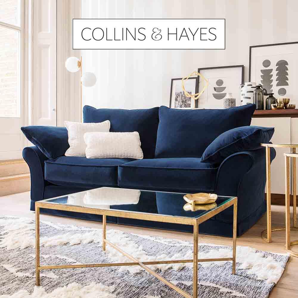 Collins & Hayes Miller offer