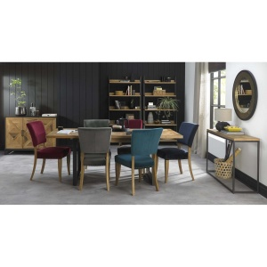 Ravi Rustic Oak collection 4