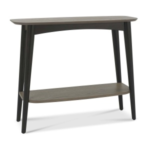 Vincent Console Table with Shelf