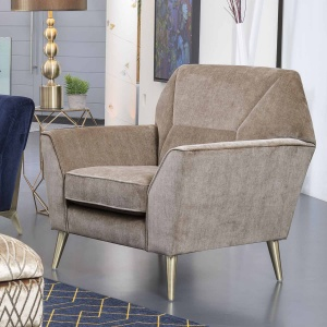Anderton Accent Chair