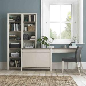 Ibsen Grey office furniture
