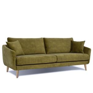 Katherine 3 Seater Sofa angled