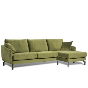 Katherine 3 Seater with Chaiselongue