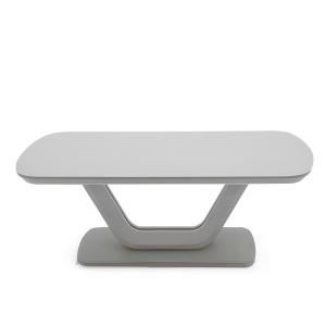 Lorenzo Coffee Table in light grey