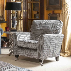 Marlborough Accent Chair