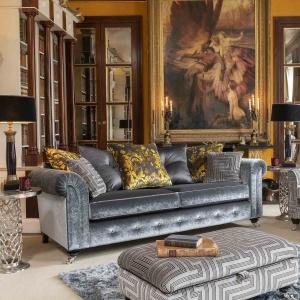 Marlborough sofa collection